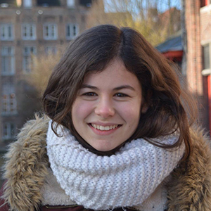 Ana Rodriguez Garcia